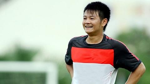Van Quyen bat ngo tro lai thi dau tai V-League 2015 hinh anh
