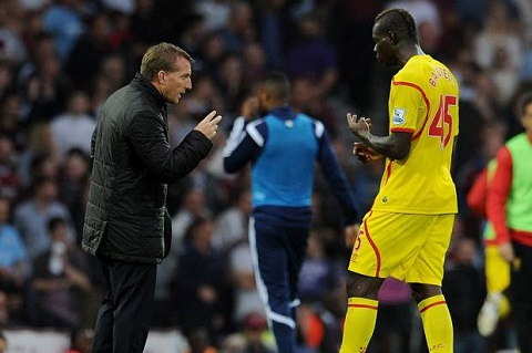 Balotelli tiep tuc gay that vong tai Liverpool hinh anh 2