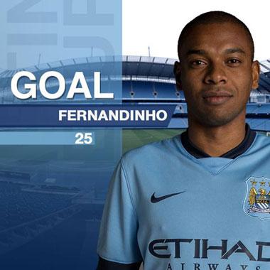 Fernandinho 34 hinh anh