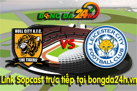 Link sopcast  Hull vs Leicester (22h00 ngay 28122014) hinh anh