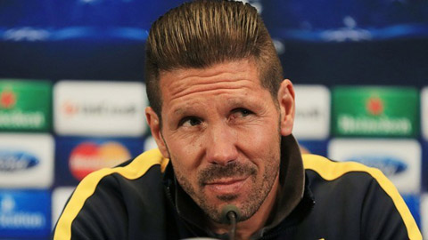 Chuyen nhuong mua dong PSG hoi mua Diego Simeone HLV cua Atletico hinh anh