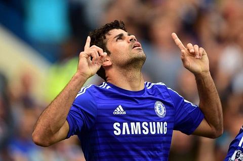 Premier League 2014-15 Chelsea vo dich, M.U can dich o vi tri thu 3 hinh anh 2
