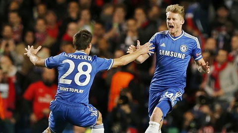 Chelsea Khong Costa, Mourinho nen trao co hoi cho Schuerrle hinh anh