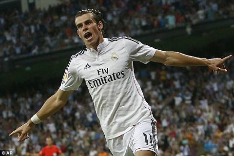 Ban tin sang 3112 Man Utd khong con cua mua Bale hinh anh