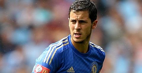 Top 5 cau thu xuat sac nhat luot di Premier League 2014-2015 hinh anh 3