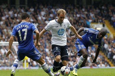 Vong 20 Premier League Tottenham vs Chelsea hinh anh 3