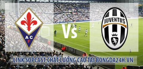 Link sopcast Fiorentina vs Juventus (02h45-0612) hinh anh