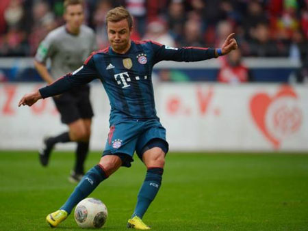 5 bom tan Bundesliga co the cap ben Premier League o he 2015 hinh anh 2