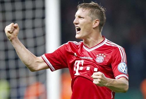 Schweinsteiger tro lai Bayern se thay doi loi choi hinh anh