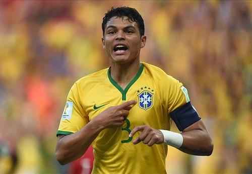 Thiago Silva toa sang Ai moi xung dang la doi truong Brazil hinh anh