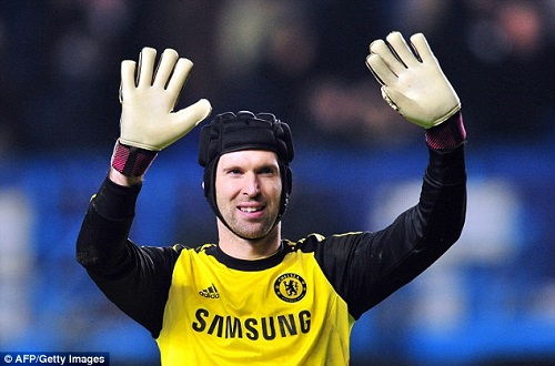 Petr Cech dang duoc rat nhieu CLB chau Au san don