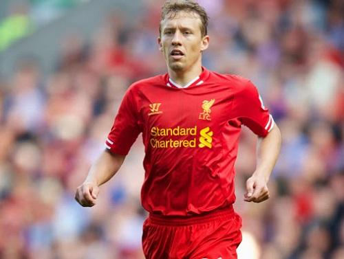Chuyen nhuong mua dong Liverpool khong ban Lucas Leiva hinh anh