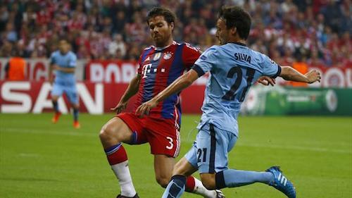 Bayern thang hoa Van con nhieu noi lo hinh anh 2