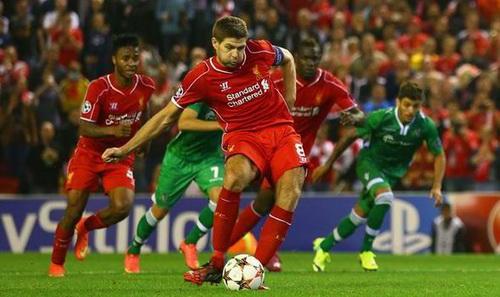Liverpool ra yeu sach bat Gerrard giam nua luong hinh anh