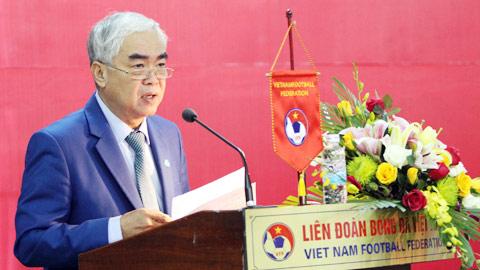 Chu tich VFF 2015 la nam ban le de BDVN di len hinh anh