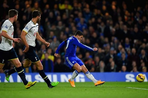 Tottenham vs Chelsea (00h30 21) Derby ruc lua thanh London hinh anh 2
