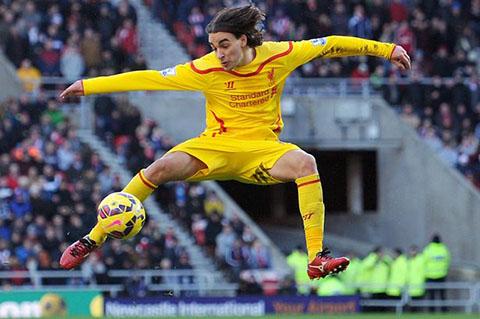 Thang toi thieu truoc Sunderland, HLV cua Liverpool no tung bung hinh anh