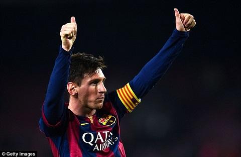 Nhan dinh Khong doi bong nao co the mua duoc Messi hinh anh