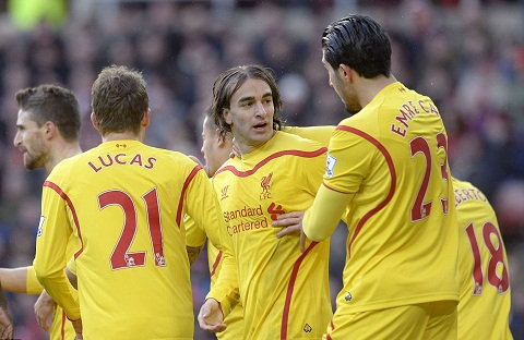 Truc tiep Sunderland vs Liverpool 19h45 101 vong 21 Ngoai hang Anh hinh anh 2