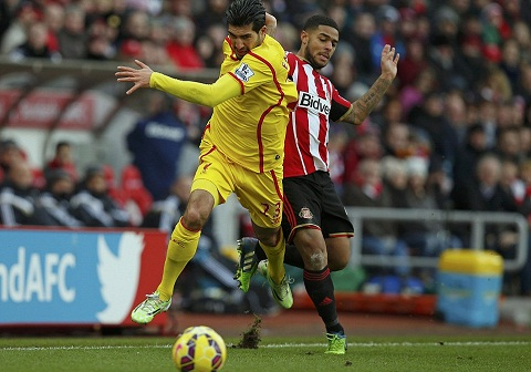 Truc tiep Sunderland vs Liverpool 19h45 101 vong 21 Ngoai hang Anh hinh anh 3