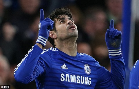 Du am Chelsea 2-0 Newcastle Chien thang cua ban linh hinh anh