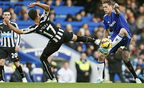 Truc tiep Chelsea vs Newcastle 22h00 ngay 101 vong 21 Ngoai hang Anh hinh anh 2