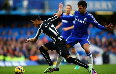 Truc tiep Chelsea vs Newcastle 22h00 ngay 101 vong 21 Ngoai hang Anh hinh anh