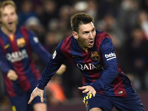 Messi khong phai la nguoi cam dau chong lai HLV Enrique hinh anh