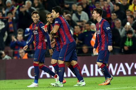 Nhan dinh Khong doi bong nao co the mua duoc Messi hinh anh 2