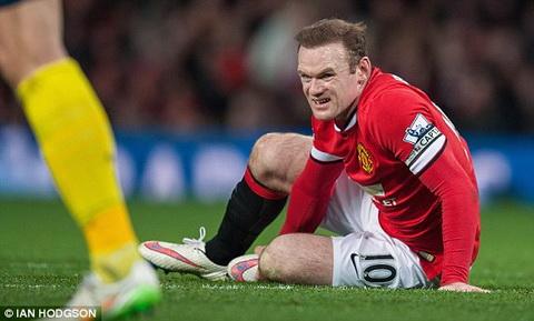 Van Gaal khien MU xuong phong do tham hai trong tran thua Southampton hinh anh