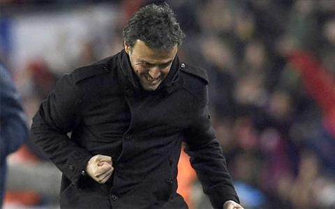 Vuot kho truoc Atletico, Luis Enrique mo hoi trong bung hinh anh