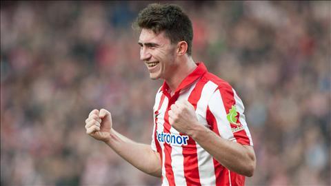Ban tin chuyen nhuong mua dong sang 131 Man Utd muon co sao tre cua Athletic Bilbao hinh anh