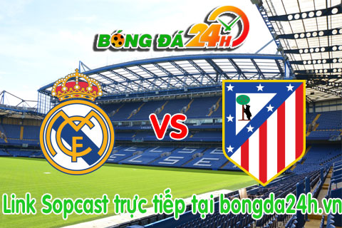 Real Madrid vs Atletico Madrid hinh anh