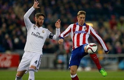 Barca vs Atletico cho tam tau Messi Neymar Suarez toa sang hinh anh 2