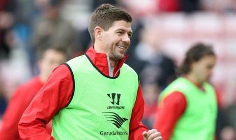 HLV Rodgers Gerrard phai canh tranh de lay lai vi tri hinh anh