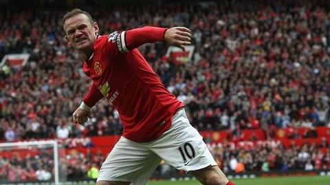 Rooney ha he sau khi Chelsea bi loai khoi Champions League hinh anh