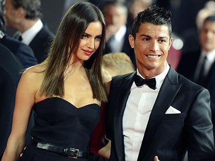 Tien dao cua Real, Ronaldo sa sut phong do vi chia tay ban gai hinh anh 2