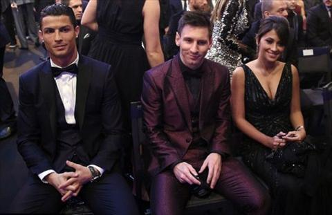 Tien dao cua Real, Ronaldo sa sut phong do vi chia tay ban gai hinh anh