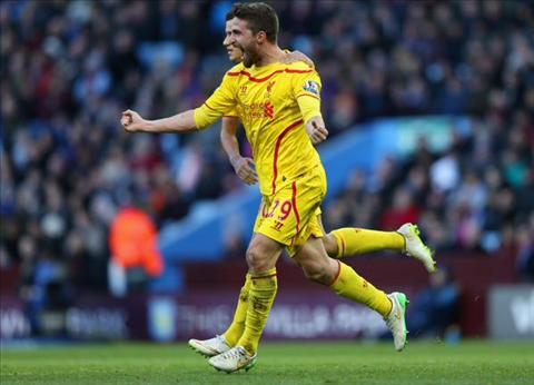 Du am tran Aston Villa vs Liverpool, khi cac tien dao toa sang hinh anh