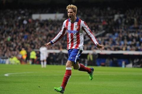 Torres toa sang ha guc Real, HLV Guardiola het loi khen ngoi hinh anh