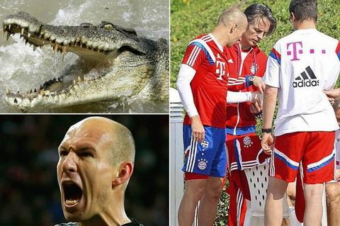 Sao Bayern dinh chan thuong vi... ca sau tan cong! hinh anh
