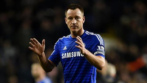HLV Mourinho John Terry se duoc ky hop dong moi hinh anh