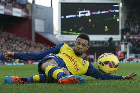 Nhung diem nhan chien thuat tran Man City vs Arsenal 23h00 ngay 181 hinh anh 4