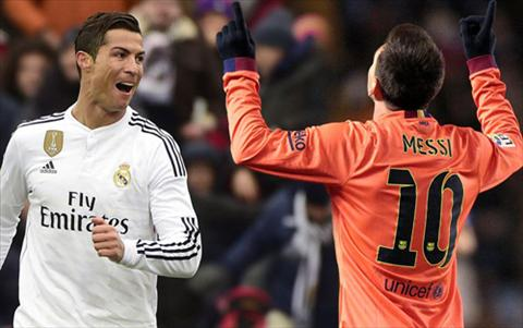 Figo bat ngo dim hang Ronaldo va Messi hinh anh