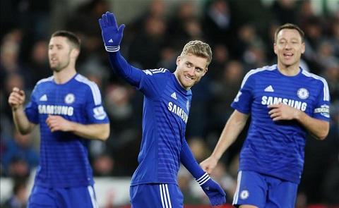 Muon vo dich Premier League, Chelsea phai biet su dung tieu tot hinh anh 2