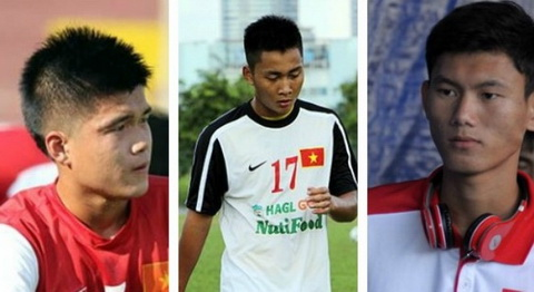 V-League khong co cho cho U19 hinh anh