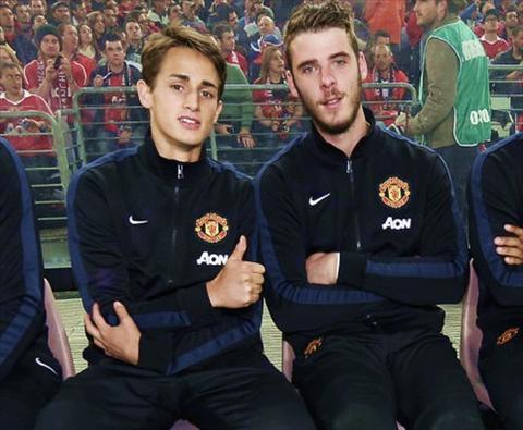 Ban tin chuyen nhuong mua Dong chieu 231 Man Utd dung De Gea va Januzaj de doi lay Bale hinh anh