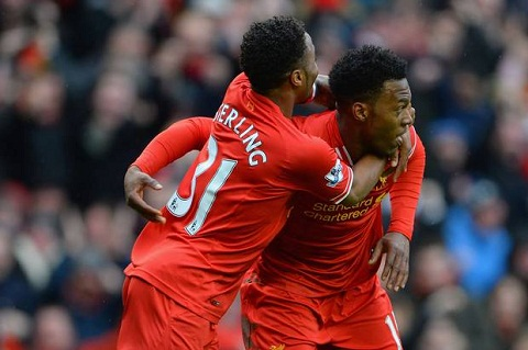 Hang cong Liverpool, Sturridge tro lai, loi hai hon nua hinh anh 2