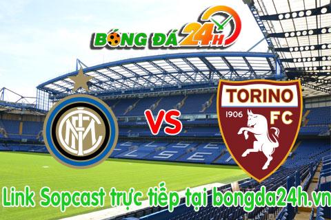 Inter vs Torino hinh anh