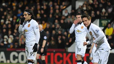 Sau vong 4 cup FA Mourinho lai thang Van Gaal hinh anh 2